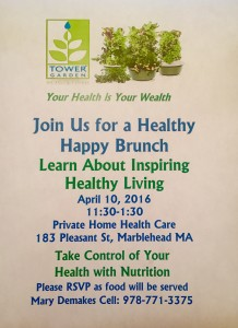 Your Health Is Your Wealth!  Learn How to Improve and Preserve It.