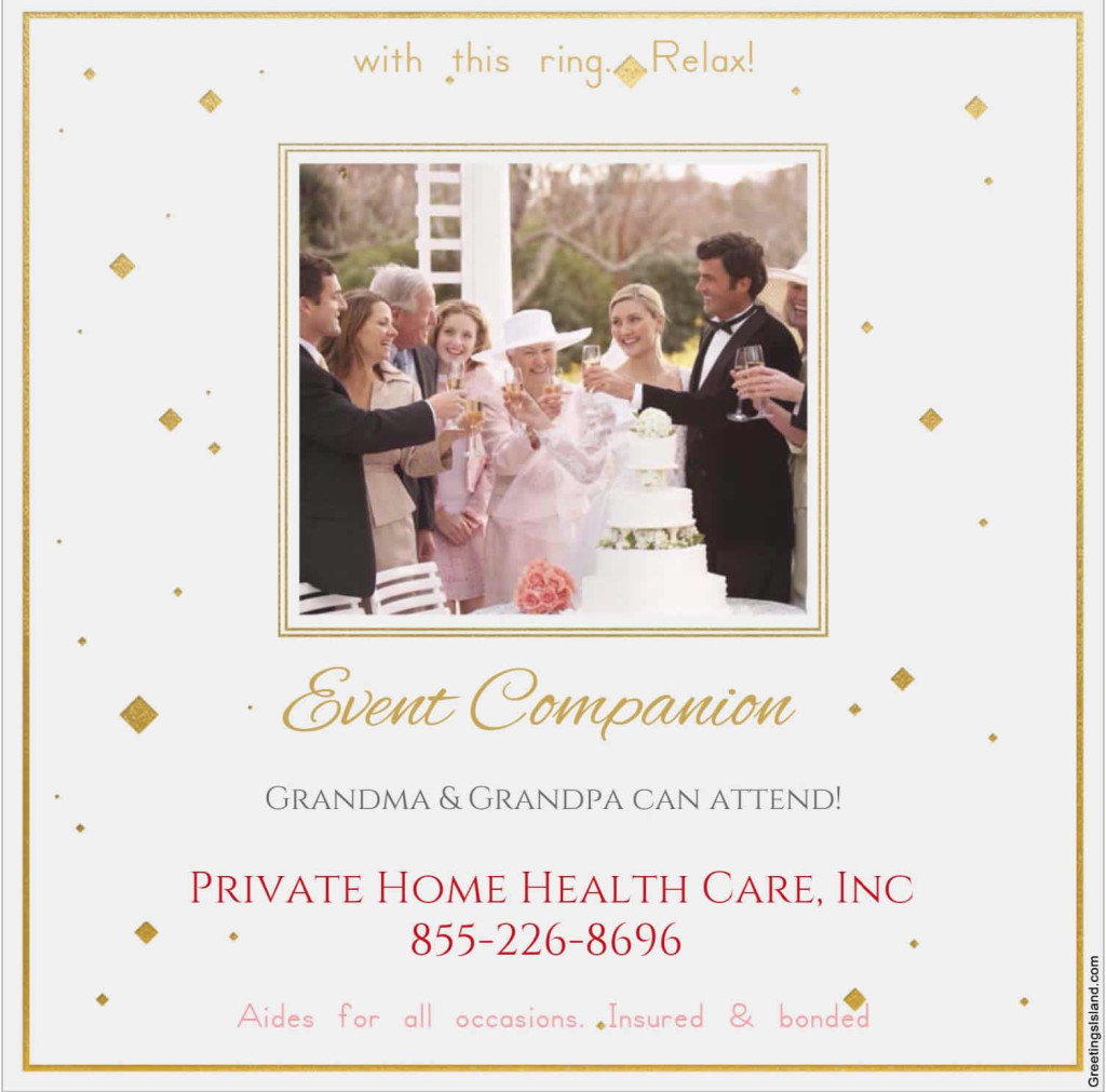 Event Companiion Invitation