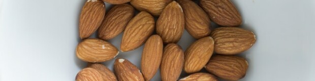 Almonds are a Superfood!