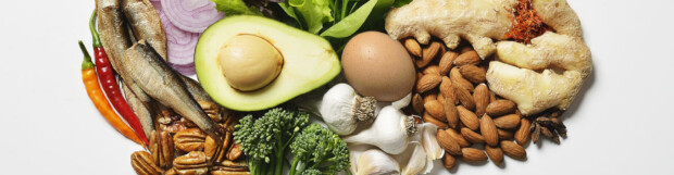 Brain Health Superfoods