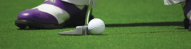 Alzheimer's and Golf Article