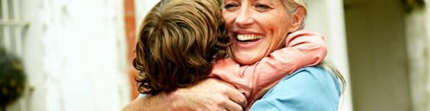 Hugs for Seniors