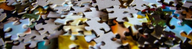 Puzzles Can Help Prevent or Delay Dementia or Alzheimer's!