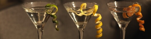 National Martini Day!