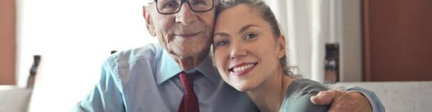 National Senior Citizens Day!
