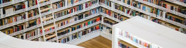 Libraries and Seniors – A Perfect Match!