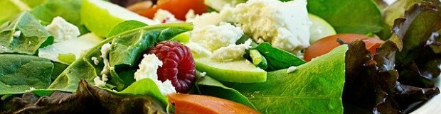 May is National Salad Month!