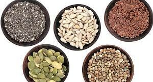 Trail Mix – Seeds of Health
