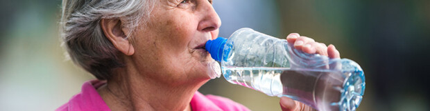 Tips on How to Keep Seniors Hydrated